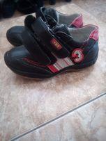 Шкіряні кросовки для хлопчика