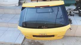 AUDI A3  COMPLETE TAILGATE