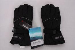 Rękawice hi-tec męskie narciarskie L/XL nowe!