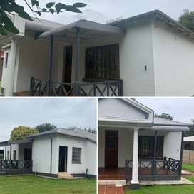 Accomdation to share R2300