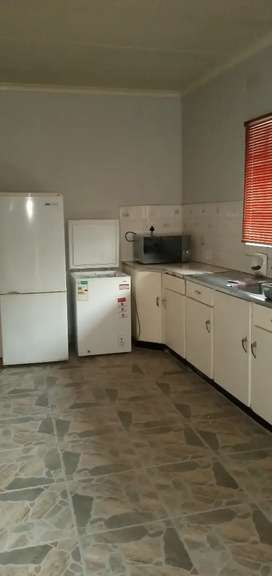 Fully finished 3 bedrooms house for rental