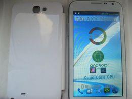 HaiPai N7102 (Samsung note II GT N7102) Белый