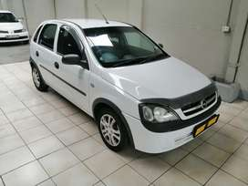 2007 Opel Corsa Gamma 1.4 in very good condition for sale