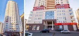 От застройщика без % 2к квартира, ул Преображенская 8Б, сдан, заселен