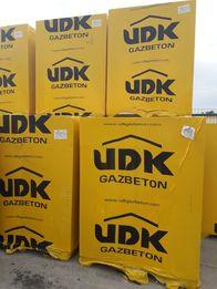 Газобетон UDK в Запорожье (ЮДК)