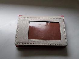 Portfel etui na karty kredytowe DIESEL nowy