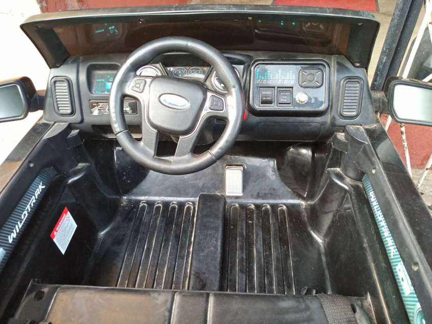 Neatly Used 2017 Toy Ford Ranger Pick For Sale 0