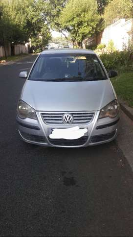 2007 polo with 170000 mileage