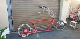 American chopper bike