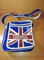 Śliczna torba Lonsdale
