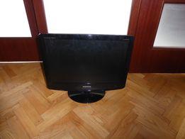 TV Samsung 20 cali uszkodzony