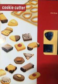 Image of Biscuit Cutter - 2 TYPES AVAILABLE