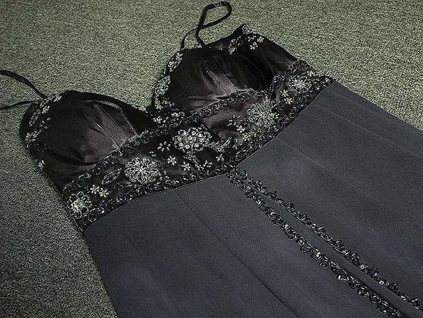Вечернее платье debenhams debut, брендовое, нарядное в пол макси Львов - изображение 3