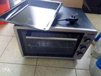 Electric Oven 0