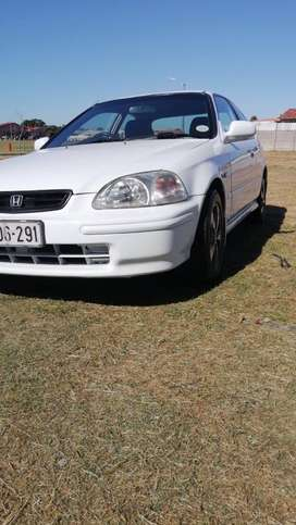 2 door 160i honda civic