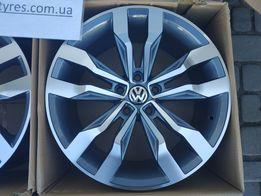 Диски VW Tiguan NEW 5*112 R18