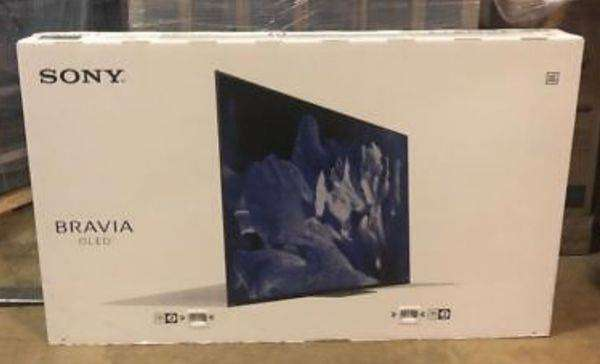 new 55 inch sony smart oled tv 55a8f cbd shop call now 0