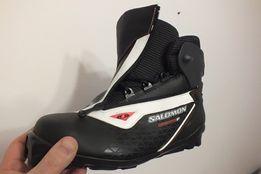 buty salomon SNS profil na narty biegowe jak nowe