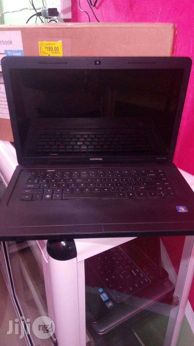 HP LAPTOP IN GOOD WORKING CONDITION 0