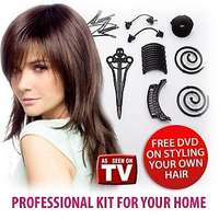 Image of The Total Hair Makeover Kit