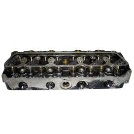 2TR CYLINDER HEAD, ENGINES, BLOCKS AND CRANKSHAFT