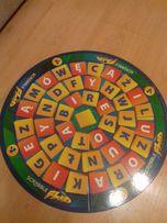 Gra dla dzieci Scrable Flip