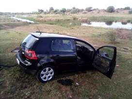 Golf 5 1.6i for sale