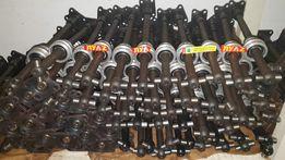 Полуось ЛУАЗ ЗАЗ 968 запчасти чехлы сухари от завода производителя