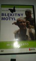 Blekitny motyl - film dvd