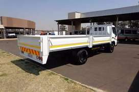 210 BAKKIE FOR HIRE AT AFFORDABLE PRICES