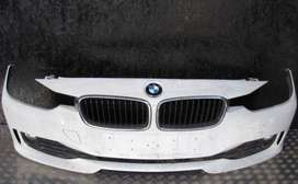 BMW F30 Front Bumper for Sale