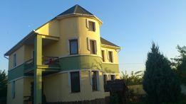 Продается 3-х этажный дом в Терновке