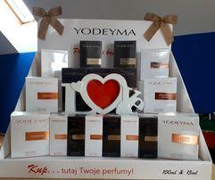 Yodeyma perfumy 100ml 15ml Super prezent