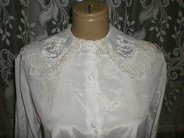 Блузка на девочку 9-10 лет