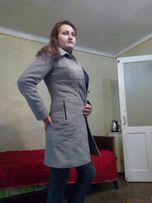Срочно продам пальто.
