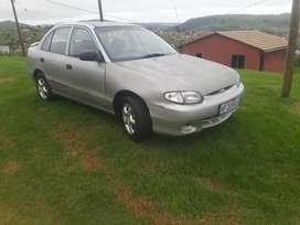 Hyundai Accent 1.3 carbarator