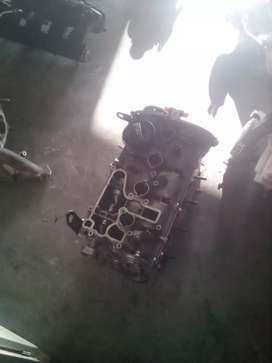 VW/Audi CDA engine cylinder head for sale