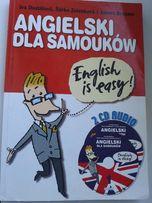 Angielski dla samouków + CD (okładka miękka) Autor: Dostalova Iva, Ze