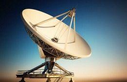 Установка и ремонт спутниковой антенны, ремонт ТВ, цифровое Т-2
