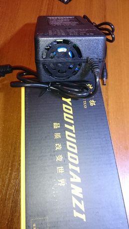 Зарядное устройство 24V, 36V, 48V 2А для электровелосипеда гироскутера Дубно - изображение 6