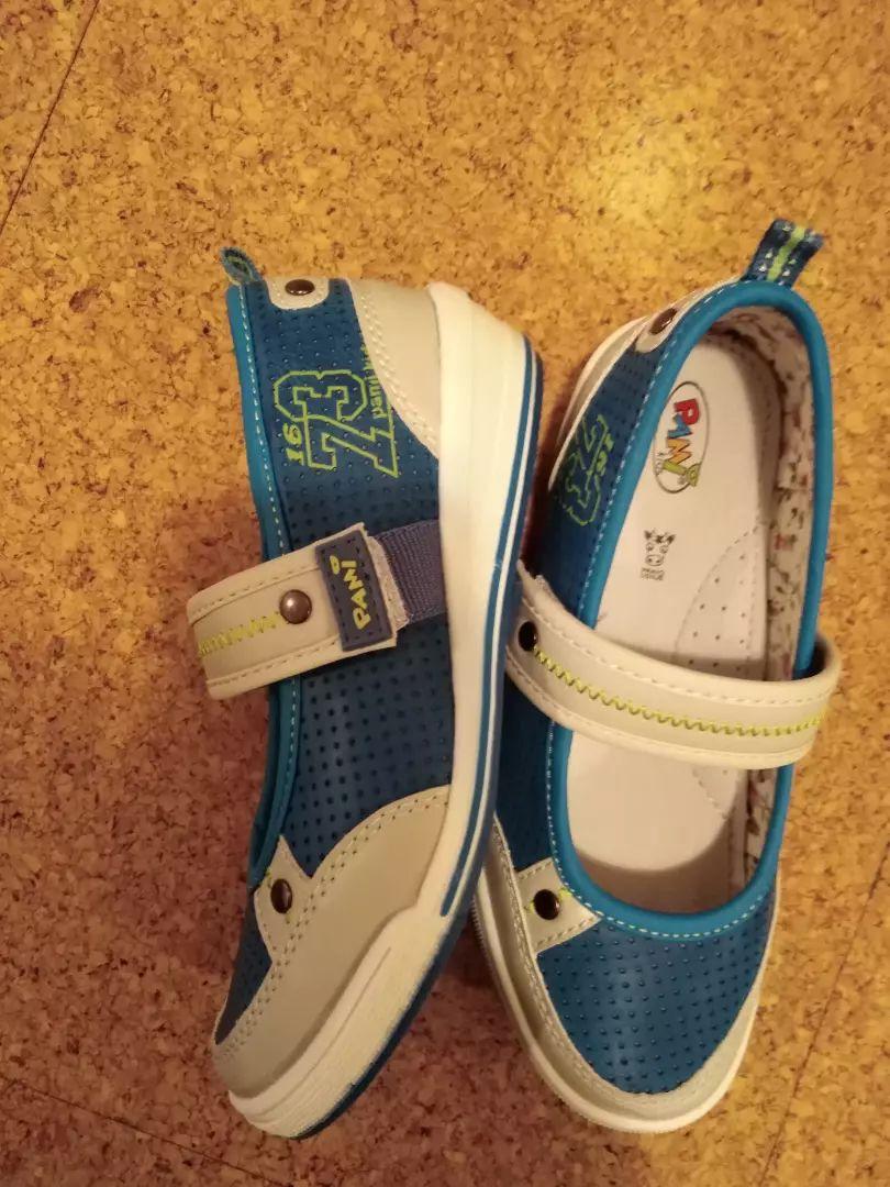 Čevlji novi št 30 in 33 0