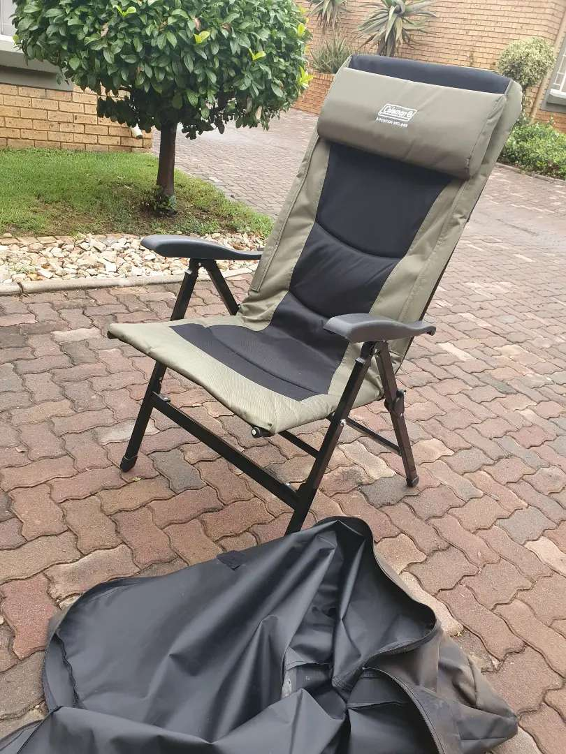 CAMPING CHAIRS ×2(Price is for EACH) 0