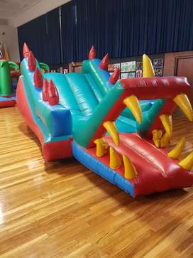 Well established kids entertainment business