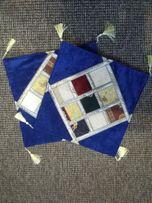 Наволочки декоративные на диванные подушки