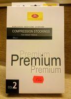 Pani Teresa Premium, pończocha CCL2