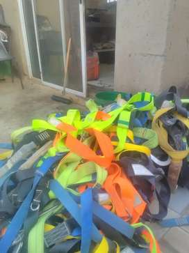 Selling safety harness