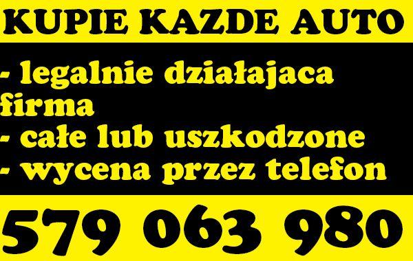 SKUP AUT samochodów 24h,Kepno i okolice,najwyższe ceny( ͡€ ͜ʖ ͡€) Kępno - image 4