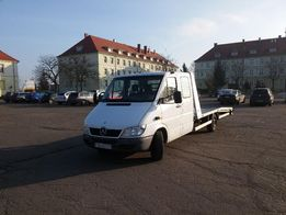 Autolaweta pomoc drogowa A2 Gorzów 24H S3 kraj i zagranica Tanio !