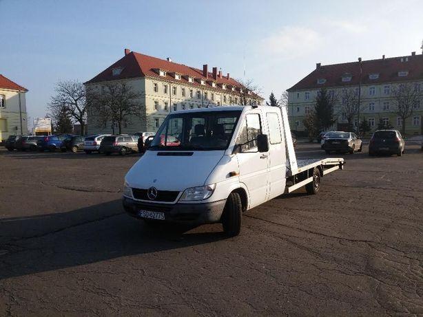 Autolaweta pomoc drogowa A2 Gorzów 24H S3 kraj i zagranica Tanio ! Gorzów Wielkopolski - image 1
