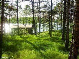 Wolny terminy !! KASZUBY Borkowo wakacje DOMEK letniskowy nad jeziorem